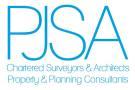 PJSA Chartered Surveyors, Windsor Logo