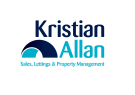 Kristian Allan, Bury Logo