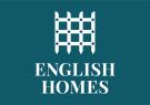 English Homes, Langport Logo