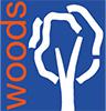 Woods Estate Agents, Portishead Logo