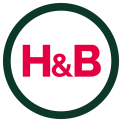 Howick & Brooker, Old Harlow Lettings Logo