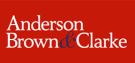Anderson, Brown & Clarke, Greater London Logo