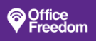 Office Freedom, Manchester Logo