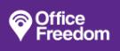 Office Freedom, Glasgow Logo