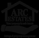 Arc Estates Lettings and Property Management , Gillingham Logo