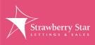 Strawberry Star, SW8 Logo