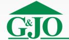 Geo & Jas Oliver, W.S, Hawick Logo