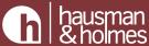 Hausman & Holmes, London - Lettings Logo