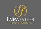 Fairweather Estate Agency, Boston Logo