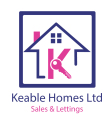 Keable Homes, Cannock Logo