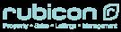Rubicon Estate Agents Limited, Narrow Street Logo
