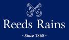 Reeds Rains, Manchester Logo