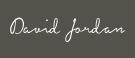 David Jordan, Seaford Logo