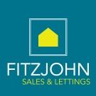 Fitzjohn Sales and Lettings, Peterborough Logo