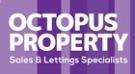 Octopus Property, Newcastle-upon-Tyne - Sales Logo
