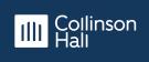 Collinson Hall, New Homes Logo