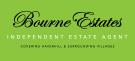Bourne Estates, Haverhill Logo