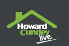 Howard Cundey LIVE, Lingfield Logo