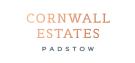 Cornwall Estates, Padstow Logo