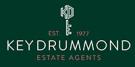 Key Drummond, Ashley Cross Logo