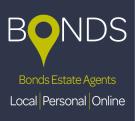 Bonds Estate Agent, Henley on Thames Logo