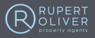 Rupert Oliver Property Agents, Clifton Logo