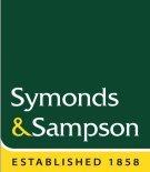 Symonds & Sampson, Ilminster Logo
