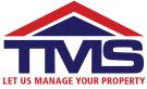 TMS Management Solutions Ltd, Derby Logo
