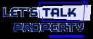 Let's Talk Property, London Logo
