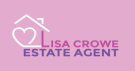 Lisa Crowe Estate Agents, Malton Logo