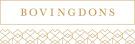 Bovingdons, Beaconsfield Logo