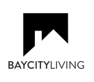 Bay City Living , Cardiff Logo