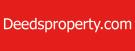 Deedsproperty.com, Peterborough Logo