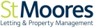 St Moores Letting & Property Management Ltd, Southampton Logo