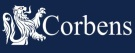 Corbens, Swanage Logo