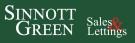 Sinnott Green, Portslade Logo