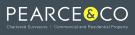 Pearce & Co, Chertsey Logo
