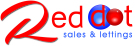 Red Dot Estates Ltd, Sandbach Logo
