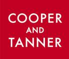 Cooper & Tanner, Bridgwater Logo