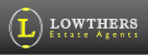 Lowthers Estate Agents, Hertfordshire Logo