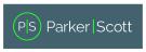 Parker Scott Estate Agents, Bromley Logo