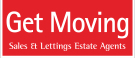 Get Moving Estate Agents, Whitchurch Logo