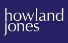 Howland Jones, Measham Logo