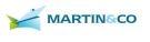 Martin & Co, Lancaster Logo