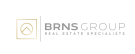 BRNS Group, London Logo