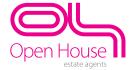 Open House, Bedford  Logo