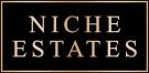 Niche Estates, London Logo