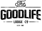The Goodlife Lodge Company, Tallington Logo