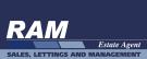 Ram Estate, Mayfair Logo