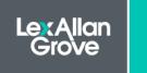 Lex Allan Grove, Halesowen Logo